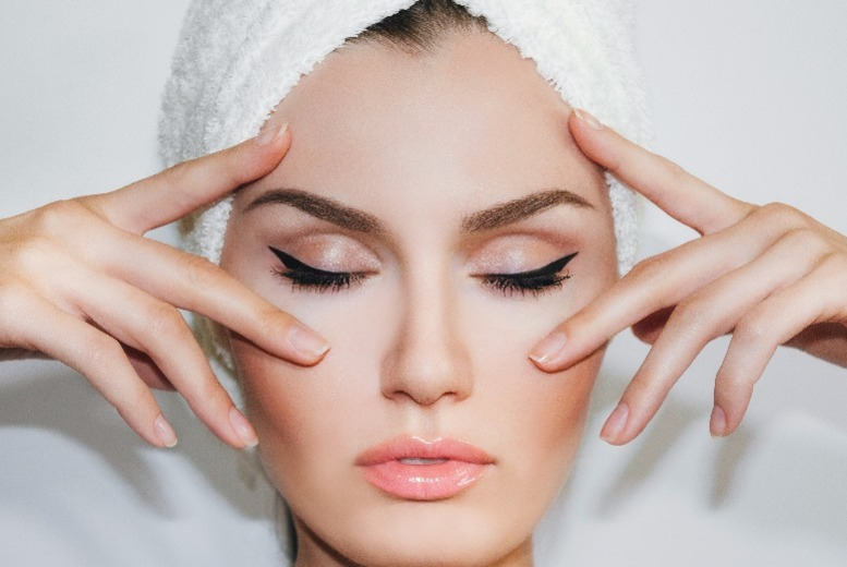 The Best Deal Guide - £19 instead of £65 for an ultra scraper & ultra sonic facial from Luxury Beauty And Spa - save 71%
