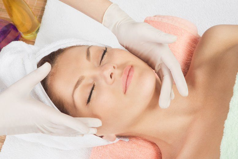 The Best Deal Guide - £39 instead of £75 for a high frequency facial treatment from Luxury Beauty And Spa - save 48%