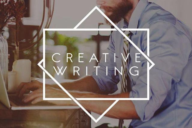 creative writing classes london
