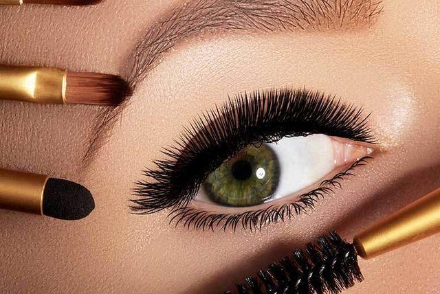 Eyelash Perming or Eyelash & Eyebrow Tinting Course | Shopping