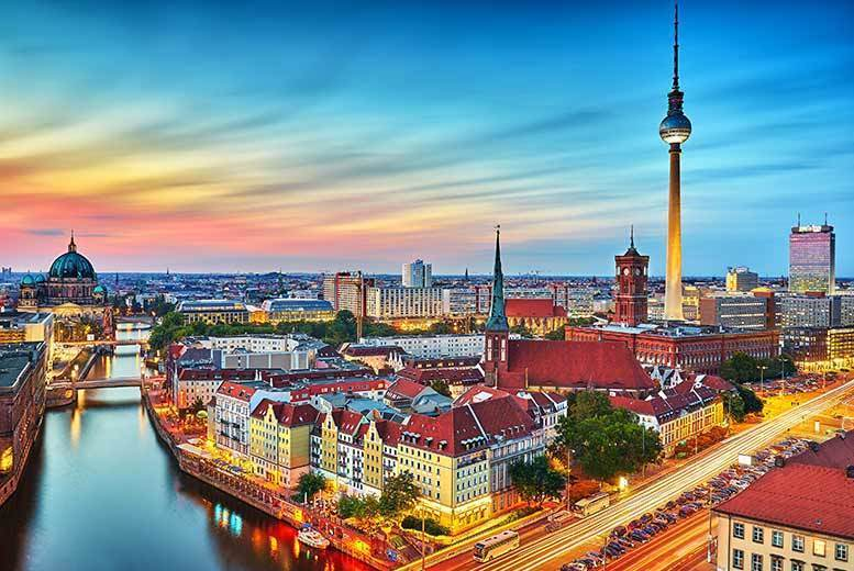 The Best Deal Guide - From £89pp (from Bargain Late Holidays) for a two-night 4* Berlin break including flights, or from £119pp for three nights - save up to 30%