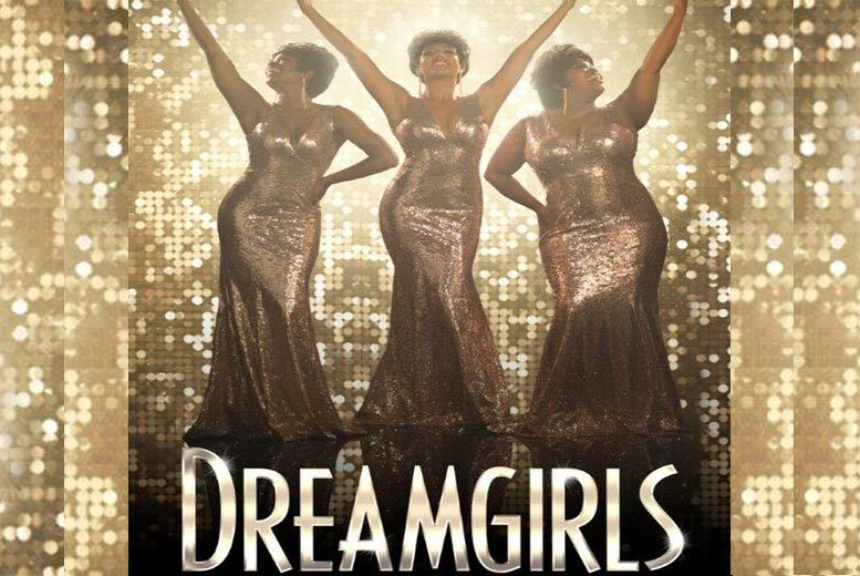 The Best Deal Guide - £119pp (from OMGhotels.com) for a 4* London hotel stay with breakfast and a ticket to see DreamGirls in the West End!