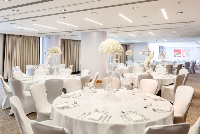 4 Hilton Wedding Package Liverpool
