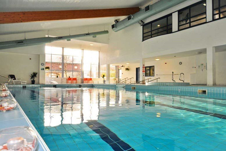 2 5nt Galway Escape With Leisure Access For Up To 4 Or 6