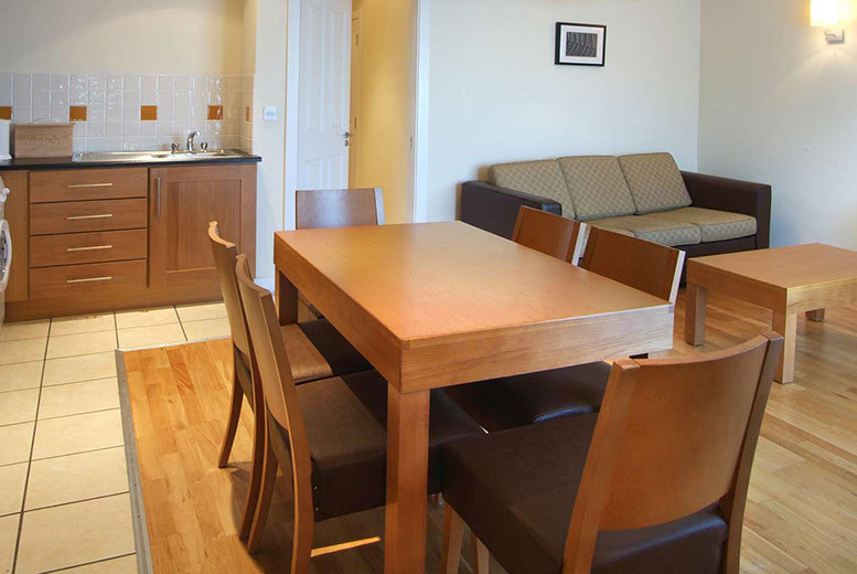 From EUR120 At Clifden Station House For A Two Bedroom Galway Escape With Leisure Access EUR130 Three Apartment