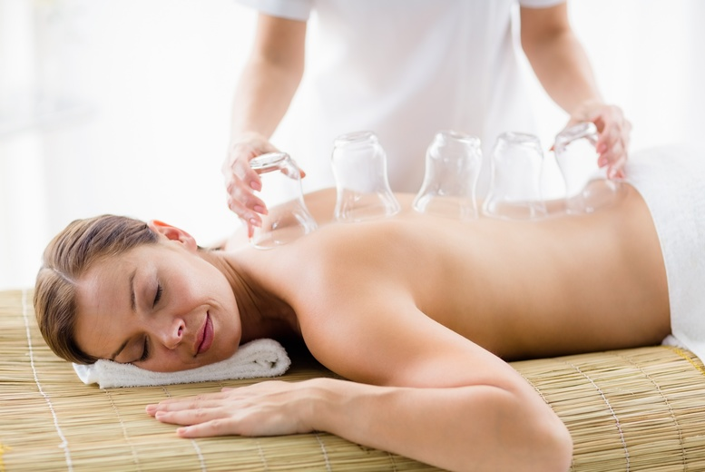 The Best Deal Guide - £18 for an acupuncture session, £20 to include cupping, £35 to include a facial or £37.50 to include a massage at Ming Chen Clinic, Glasgow - save up to 55%