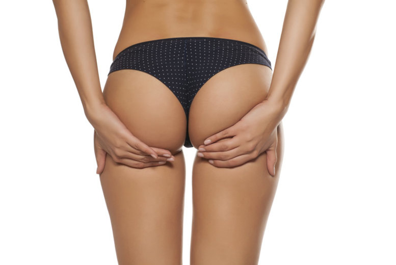 The Best Deal Guide - £49 instead of £149 for a non-surgical Brazilian bum 'lift' and consultation at Vivo Clinic, Edinburgh - save 67%