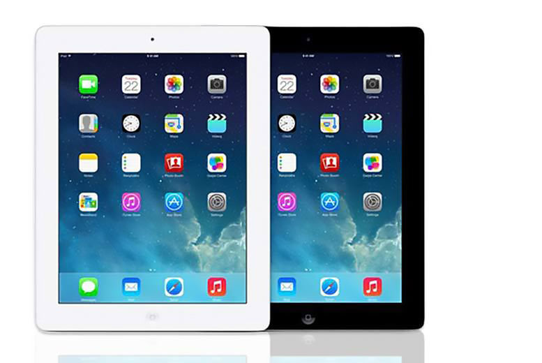 The Best Deal Guide - £129 for an Apple iPad mini 16GB choose from 2 colours from Renew Electronics