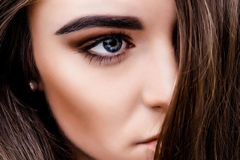 The Best Deal Guide - £69 instead of £280 for a semi-permanent eyebrow microblading treatment at Gina's Beauty, Bristol - save 75%