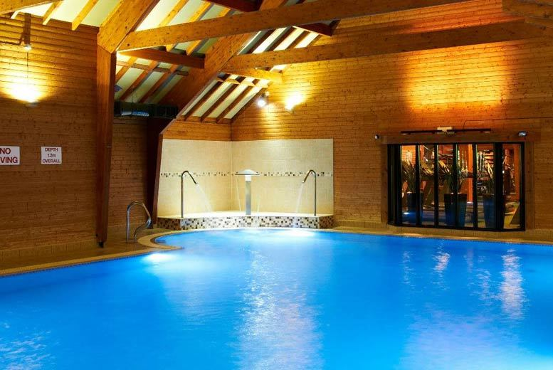 The Best Deal Guide - £29 for a spa day with OPI Signature Manicure for one, £55 for two, £85 for two with afternoon tea and a glass of Prosecco - choose from two Bannatyne locations (formerly Clarice House) and save up to 47%