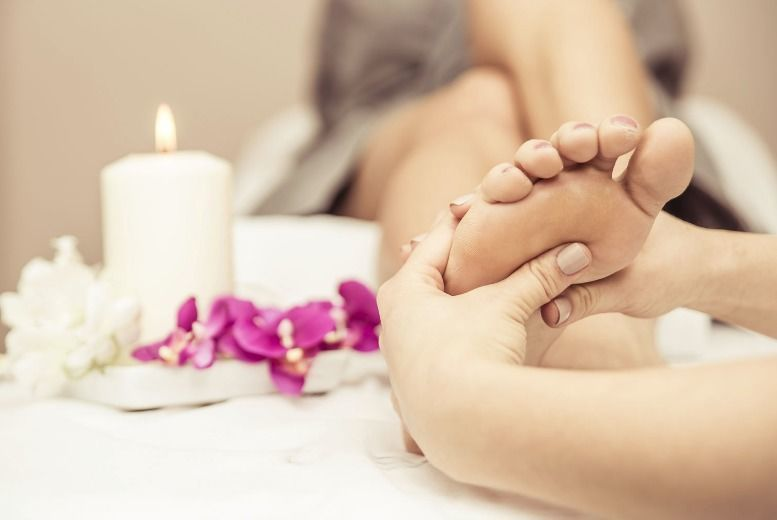 The Best Deal Guide - £19 instead of £199 for an online professional reflexology course from NCC Resources - save 90%