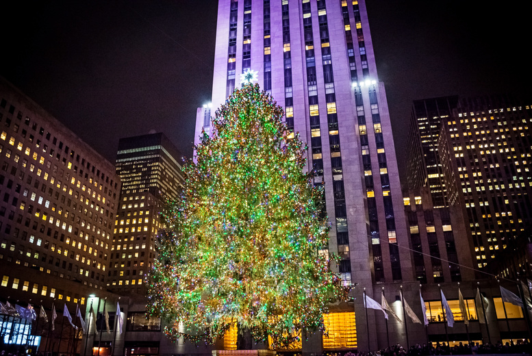 3-7nts New York & Flights - Christmas Market Dates!
