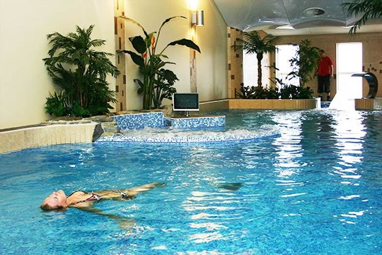 The Best Deal Guide - £47 for a relaxation day for two including a 60-minute salt cave treatment each at Twinwoods Health Club, Bedfordshire from Buyagift!