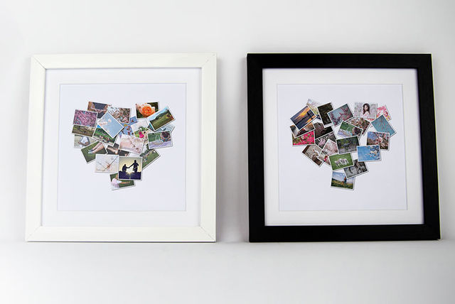 Framed Collage Giclee Print - 2 Sizes! | Shopping | LivingSocial