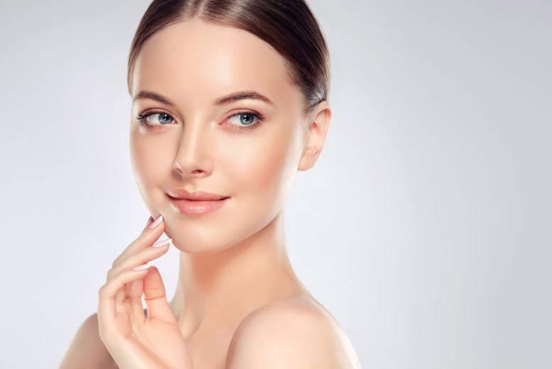 The Best Deal Guide - £29 instead of £120 for two sessions of laser thread vein removal at SkinteX Aesthetic Laser and Beauty Clinic, Glasgow - save 76%