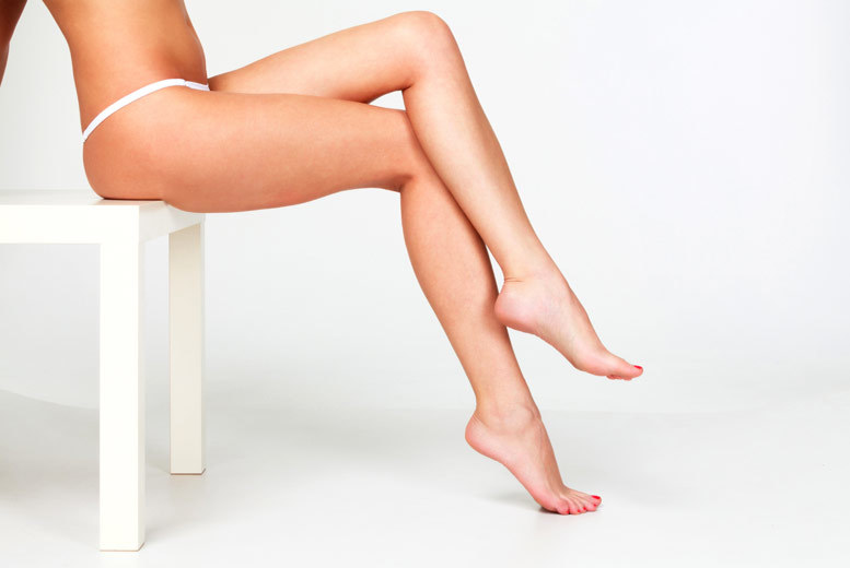 The Best Deal Guide - £49 for six sessions of IPL hair removal on your choice of one area, £99 for two areas from Ecolite Clinic, Bushey - save up to 82%
