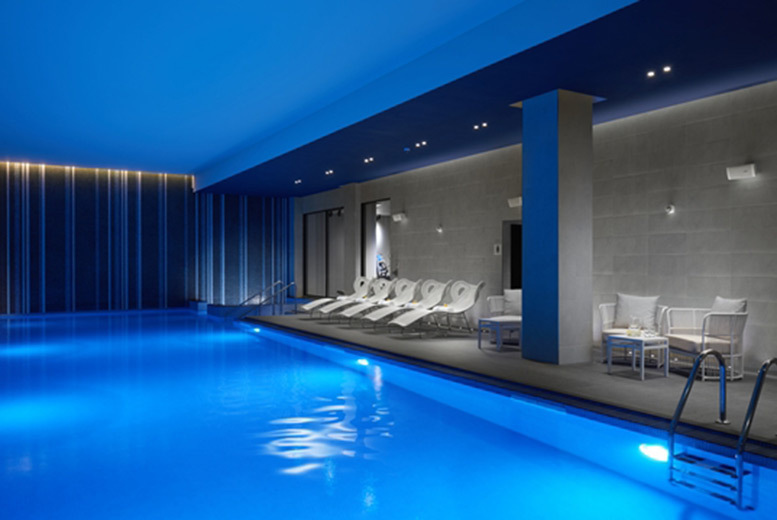 The Best Deal Guide - £44 for a 50-minute spa treatment, pool access and a £25 treatment voucher for one person, £84 for two people at Spa To You, Bankside - save up to 63%