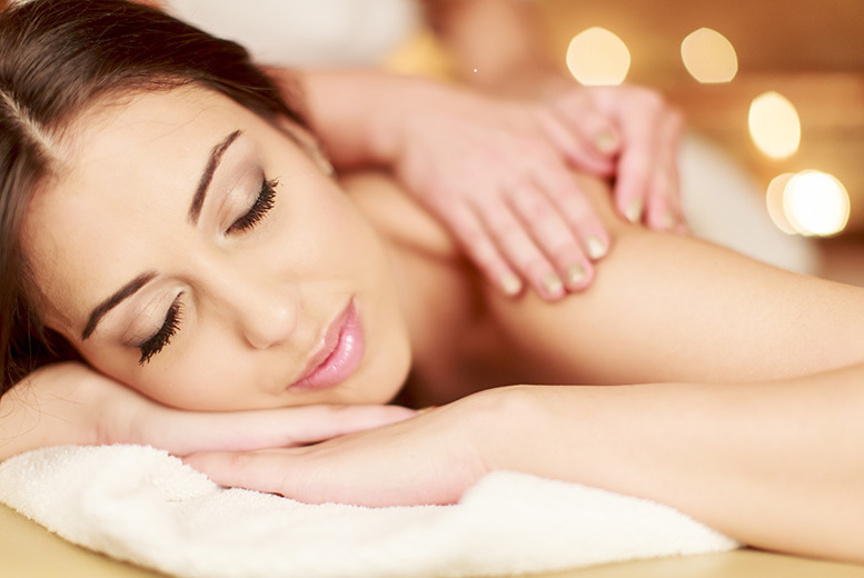 The Best Deal Guide - £9 for one 30min massage and consultation, £16 for two massages or £29 for four massages at Bonlife UK, Poole - save up to 40%