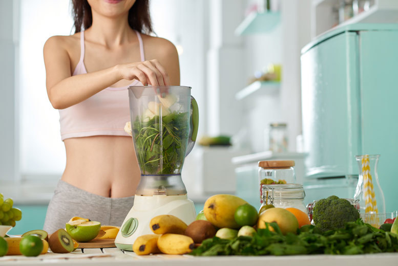 The Best Deal Guide - £9 instead of £65 for a two-hour nutritional workshop with a qualified nutritionist with One Life Workshops, Kingston-upon-Thames - save 86%