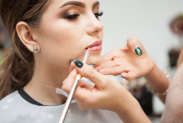 5 Day Accredited Makeup Course With Kit 2 Locations London