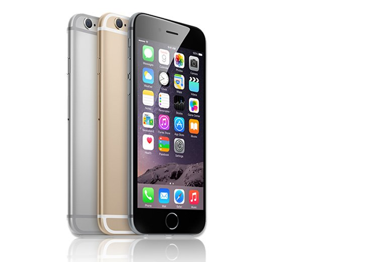 The Best Deal Guide - £229 instead of £349.99 (from Renew Electronics) for a 16GB iPhone 6 or £279 for a 64GB model - choose from three colours and save up to 35%
