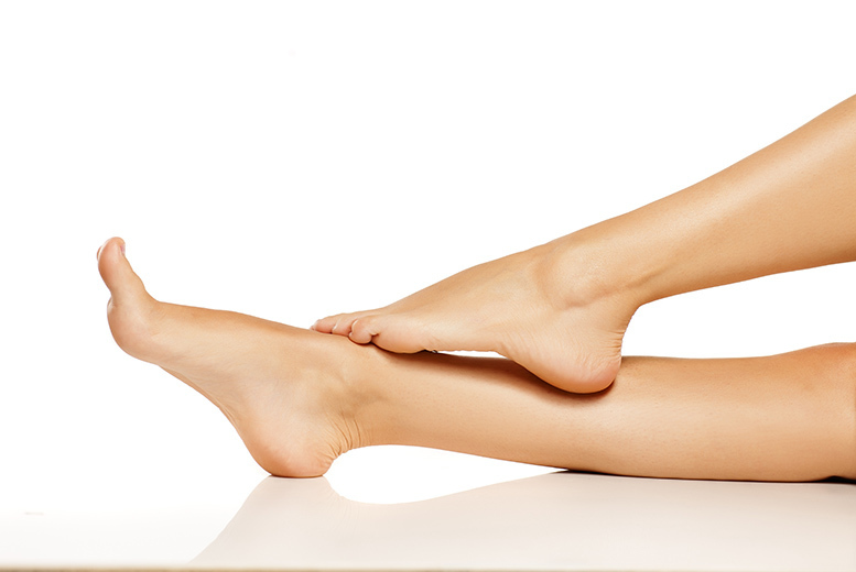 The Best Deal Guide - £29 instead of £60 for a medi pedicure treatment and consultation at Imperial Health - save 52%