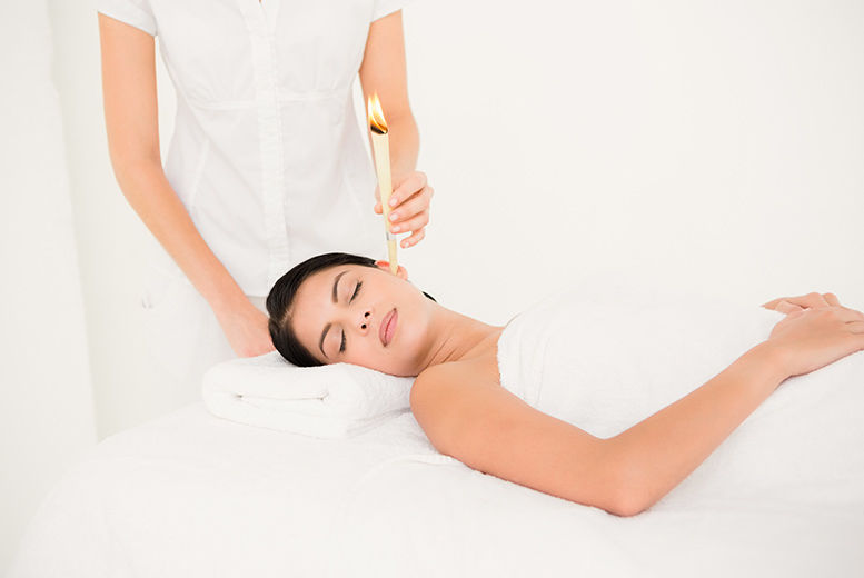 The Best Deal Guide - £29 instead of £125 for a half day accredited hopi ear candling course from Absolute Skincare Ltd - save 77%