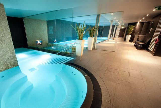 Chester Doubletree Spa Deals