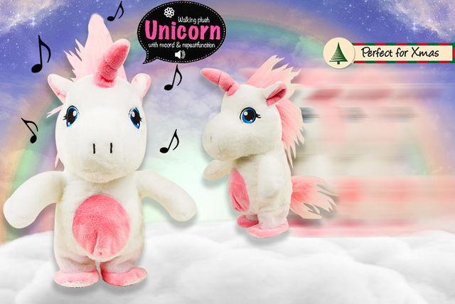 Interactive Unicorn Toy Shopping Livingsocial