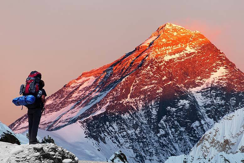 14-Day Everest Base Camp Trek - Guides, Meals & More!
