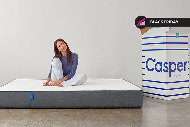 the casper mattress beds mattresses deals in shopping livingsocial. Black Bedroom Furniture Sets. Home Design Ideas