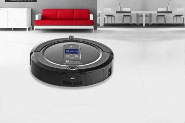 MyGenie Robot Vacuum Cleaner