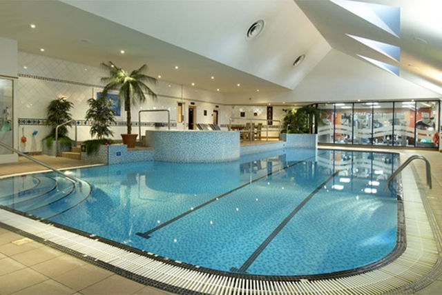 Hilton East Midlands Spa Day Derby Livingsocial