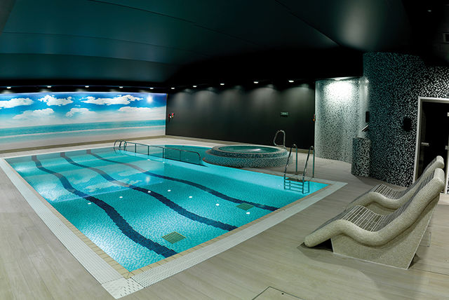 Spas in Nottinghamshire: Guaranteed to leave you merry