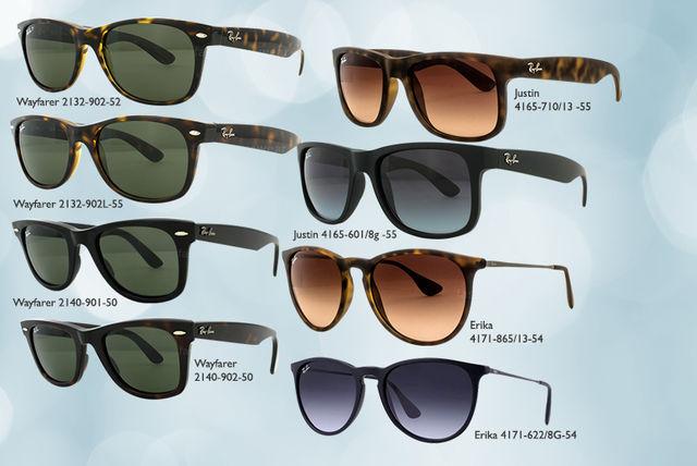 ed168dfcb5d Ray-Ban Sunglasses - 17 Styles!