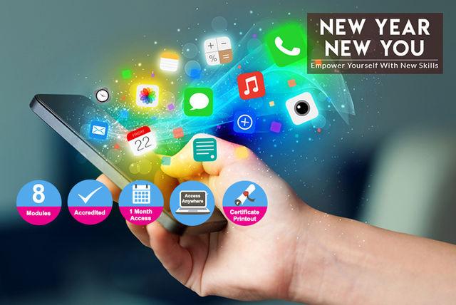 Online Mobile App Development Course | Shopping | LivingSocial