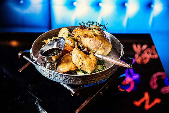 4-Course Sunday Lunch | Manchester | LivingSocial