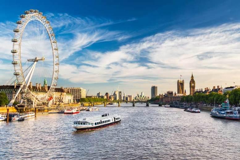 London eye deals november 2018