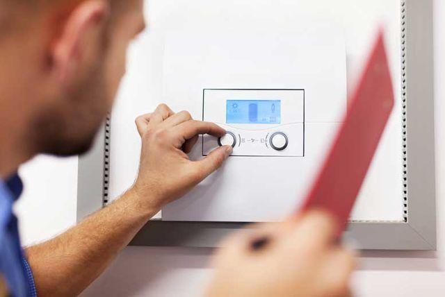 Glasgow Boiler Care Gas Boiler Service & Safety Inspection Voucher ...