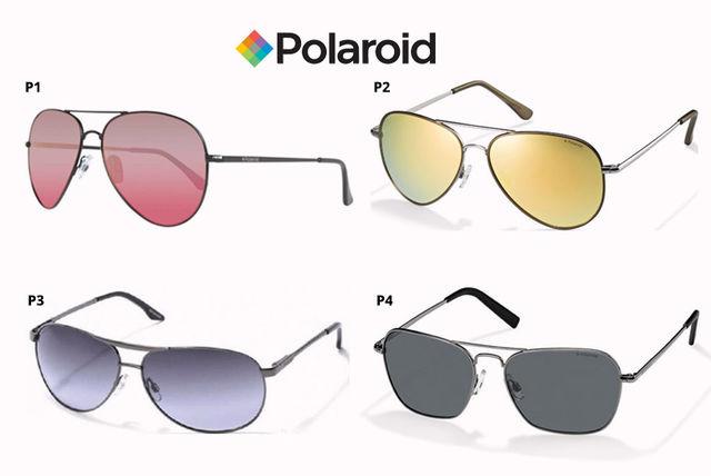 99afc9ac956 Polaroid Sunglasses