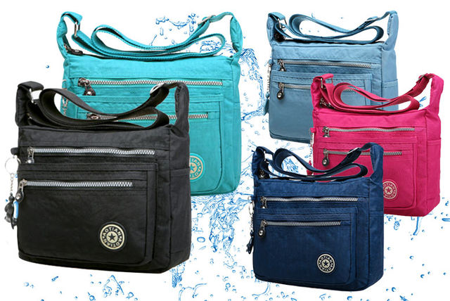 bceddd9ff2 €12.99 instead of €30.31 (from BluFish) for a waterproof Dacron bag - save  57%
