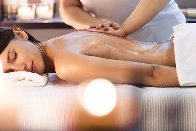 18 Instead Of 65 For A One Hour Full Body Massage At Enotto Massage Therapy Chingford Save 72