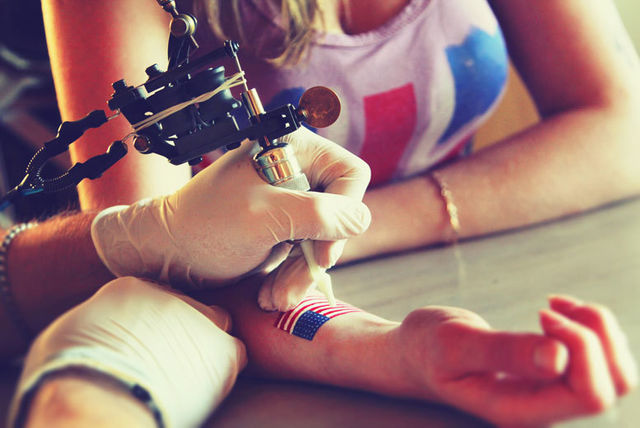 Cosmedicare 30-Minute Laser Tattoo Removal Session Voucher £9 ...