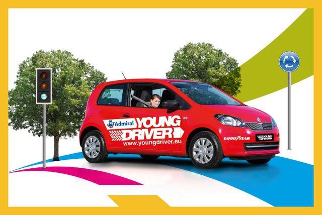 a900ea52a074c2 Young Driver Lessons