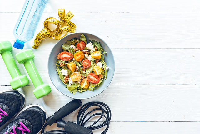 Accredited Nutrition & Fitness Bundle - 2 Courses