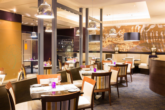 28 Instead Of 8330 For A 2 Course Meal Including Glass Wine And 10 Casino Voucher Each At Zaman Restaurant The Sportsman