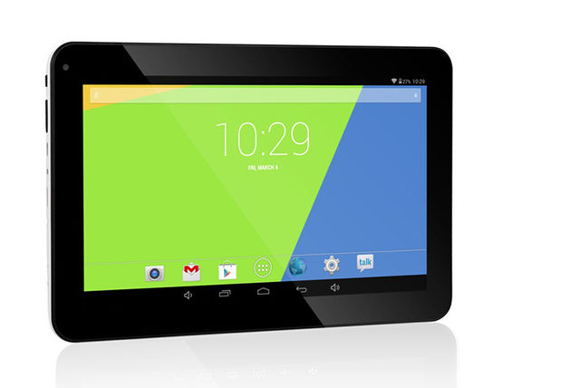Fontab Android Tablet with 8GB RAM