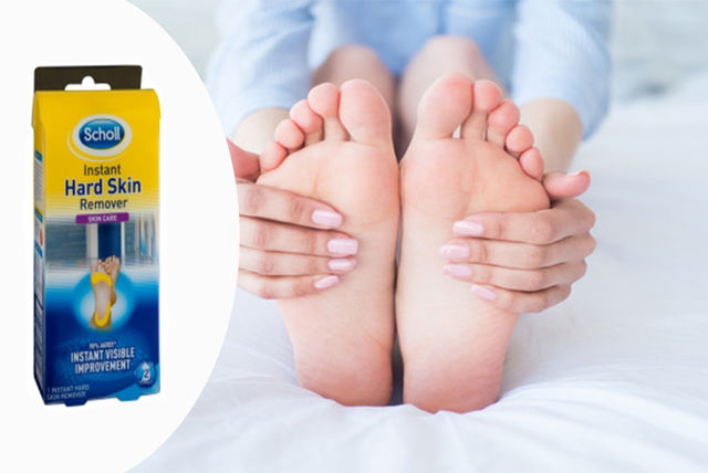 73dd62c8140 £9.99 instead of £11.99 for a Scholl hard skin foot file from Meetax ltd -  save 17%