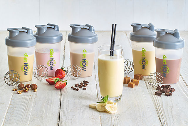 Meal Replacement Shakes Shopping Livingsocial