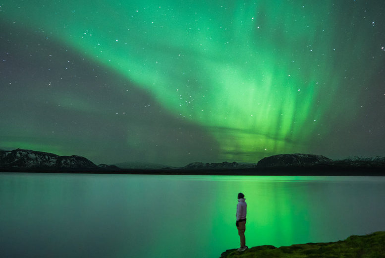2-3nt Iceland & Flights - Northern Lights & Golden Circle Upgrades!